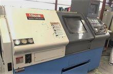 1995 Mazak QT20HP  Mazatrol T-P