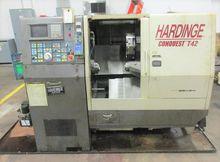 1996 Hardinge Conquest T42 w/ S