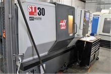 2011 Haas ST-30 Big Bore  32 BI