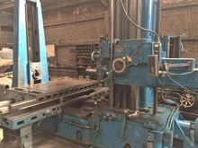 Used 1965 Giddings &