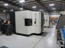 2012 Mori-Seiki NHX4000 Siemens