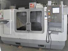 2005 Haas VF3D  32 BIT