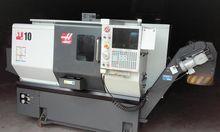 2014 Haas ST-10  32 BIT