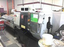 2012 Haas ST-10T  32 BIT