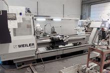 2011 Weiler E50 x 2000-165/D3