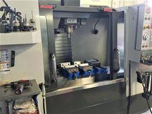 2014 Haas VF2SS  32 Bit CNC Con