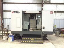 2013 Haas EC-1600YZT  CNC Contr