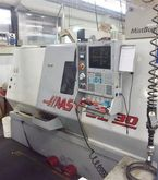 2001 Haas SL-30T  CNC Control