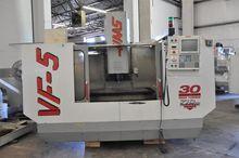 1998 Haas VF5/50  32 BIT