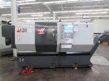2013 Haas ST-30  32 BIT