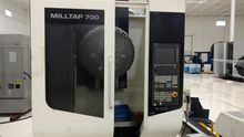 Used 2013 DMG-Mori M