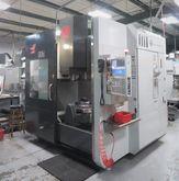 2015 Haas UMC-750  32 Bit CNC C