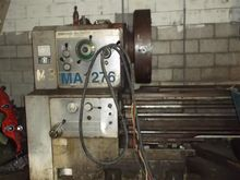 Mazak Heavy Duty 34