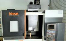 2014 Mazak VCU-500-C Mazatrol S