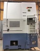 2002 You Ji YV-600A Fanuc 0iT