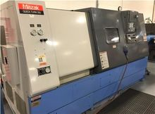 2000 Mazak QT350/1220U Big Bore