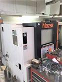 2011 Mazak QTS-200 Mazatrol Sma