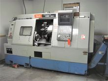 1998 Mazak SQT18MS Mark II Maza