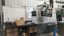 2008 Okuma Captain L470M/1250 B