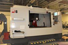 2015 Haas VM-6 Mold Maker  32 B