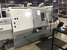 2002 Haas SL-30T  CNC Control