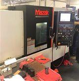 2014 Mazak Nexus QTN250-IIMS Ma