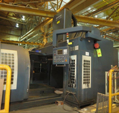 2004 Johnford DMC-2600SH Fanuc