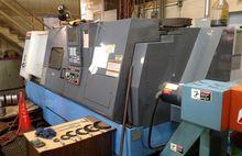 2000 Mazak QT300L/1250 Mazatrol