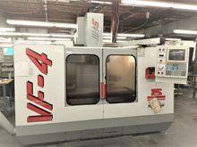 1997 Haas VF4B  32 BIT