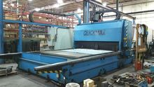 2001 Quickmill BFE 96-180-24 Fi