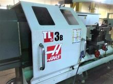 2012 Haas TL-3B Big Bore  32 BI