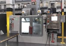 2004 Haas VF2SS  32 Bit CNC Con