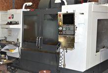 2013 Haas VM-3 Mold Maker  32 B