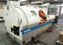 Used 1999 Okuma Crow