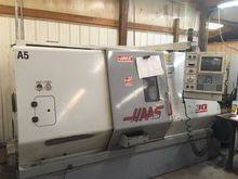 1999 Haas SL-30T  CNC Control