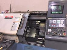 1996 Mazak QT20 Mazatrol Tplus