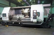 2006 Mazak Slant Turn 50N/3000
