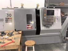 2009 Haas SL-30T  CNC Control