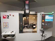 2014 Haas Mini Mill  32 BIT