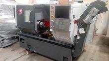 2014 Haas ST-15 w/Milling  32 B