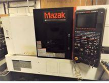 2015 Mazak Nexus QTN250-IIMY Ma