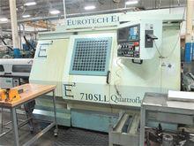 1996 Eurotech 710SLL QuattroFle