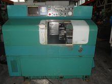 1991 Nakamura Tome TMC-15 Fanuc