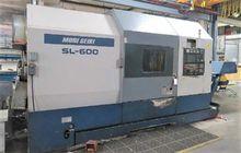1998 Mori-Seiki SL600C MC/1000