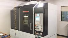 2012 Mori-Seiki DuraVertical 51