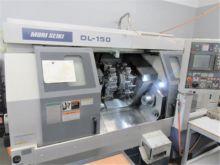 Used Msc 4 for sale  Mori Seiki equipment & more | Machinio