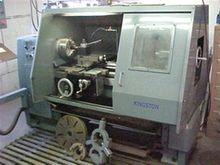 1998 Kingston Teach Type CNC La
