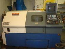 Used 1998 Mazak QT25