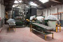 Asphalt sheets manufacturing li
