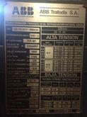 Used 1992 ABB 640 Kv